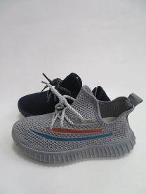 Buty sportowe wsuwane chłopięce (32-37/18P)