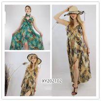 Sukienka z chiński (S/M-L/XL/12szt)