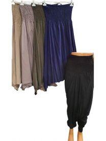 Spodnie letnie (M-2XL/12szt)