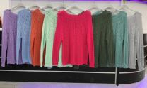 Swetry Włoskie ( Standard/6szt)