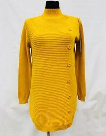 Tunika Sweter damskie z chiński (M-2XL/8szt)