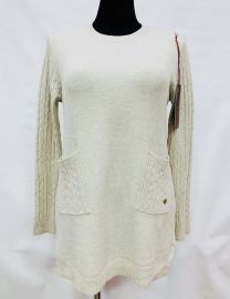 Tunika Sweter damskie z chiński (M-2XL/10szt)