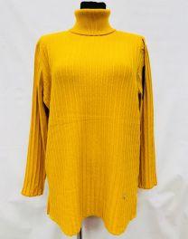 Swetry damskie (XL-4XL/9szt)