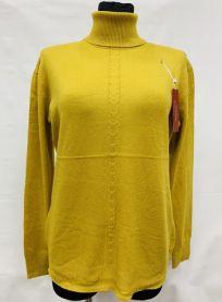 Swetry damskie (L-3XL/12szt)