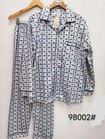 Piżama męska (XL-3XL/12kompletów)