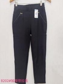 Spodnie damskie (M-4XL/12szt)