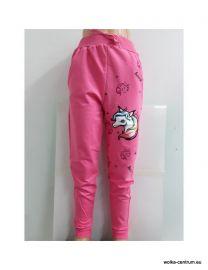 Spodnie dresowe dzieci (Standard/4szt)