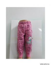 Spodnie dresowe dzieci (3-7/4szt)