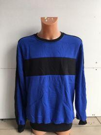 Bluzy bez kaptura męskie (M-2XL/12szt)
