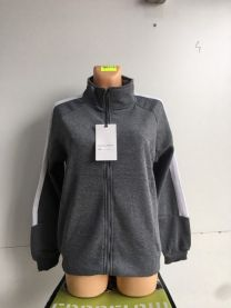 Bluzy bez kaptura damskie (M-2XL/12szt)