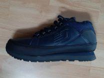 Ocieplane buty trekkingowe męskie(41-46/12P)