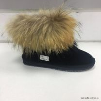 Botki EMU damskie (36-41/8par )