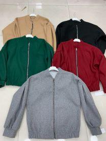 Bluza bez kaptura Włoska (Uniwersalny/5szt)