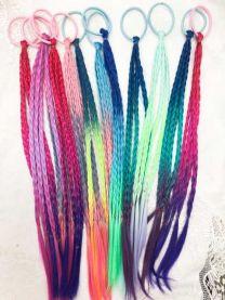 Peruka do włosów (uniwersalny/12szt)