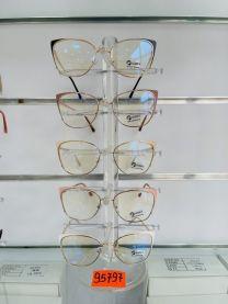 Okulary damskie (uniwersalny/12szt)