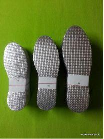 Wkładki do butów(36-46/110P)