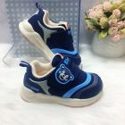 Buty sportowe na rzepy chłopięce (21-25/10P)
