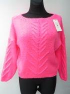 Sweter damskie Włoskie ( Standard/5szt)