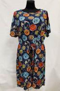 Sukienka z chiński (L-2XL/8szt)