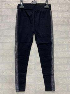 Spodnie Dresowe dziewczynka (140-176/4szt)