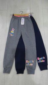 spodnie desowe dziewczece (116-146/12szt)