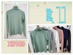 Swetry z chiński (S-XL/14szt)