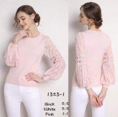 Swetry z chiński (S-XL/10szt)