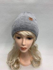 czapka damska  (uniwersalny/10szt)