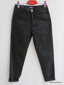 Spodnie jeansowe damskie(25-30/12P)