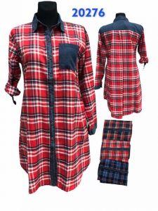 Sukienka z chiński (M-3XL/10szt)