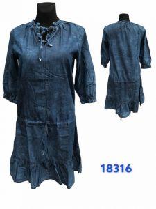 Sukienka z chiński (36-44/5szt)