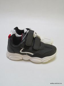 Buty Sportowe rzepy ( 26-31/18P)