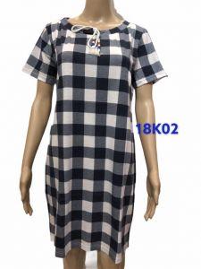 Sukienka z chiński (M-2XL/4szt)