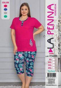 Piżama damska Turecki (XL-4XL/12kompletów)