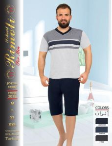 Piżama męska (M-2XL/16kompletów)