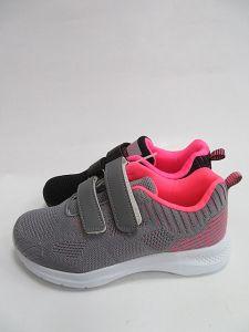 Buty sportowe na rzepy dziewczynka (31-36/18P)