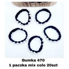 Gumka Damska (uniwersalny/12szt)