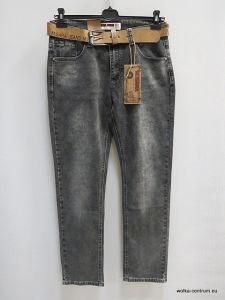 Spodnie jeansowe Męska (30-40/10szt )