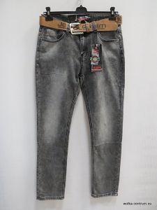 Spodnie jeansowe Męska (30-42/10szt )