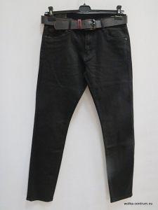 Spodnie jeansowe Męska (29-38/8szt )