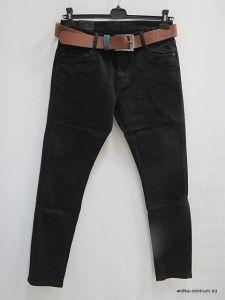 Spodnie jeansowe Męska (30-42/8szt )