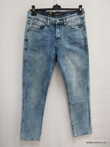 Spodnie jeansowe Męska (31-40/10szt )