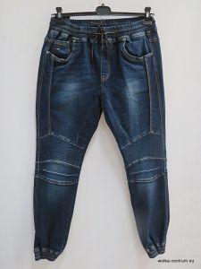 Spodnie jeansowe Męska (27-33/7szt )